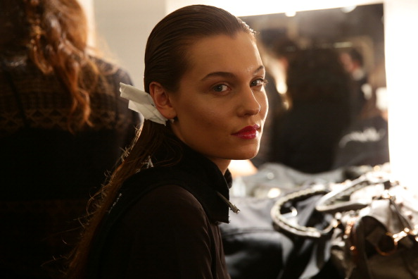 Atmospheric Mood「Italia Independent: Backstage - MBFWI Presented By American Express Fall/Winter 2014」:写真・画像(11)[壁紙.com]