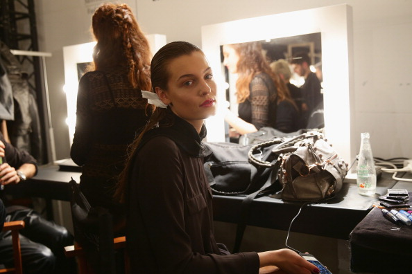 Atmospheric Mood「Italia Independent: Backstage - MBFWI Presented By American Express Fall/Winter 2014」:写真・画像(10)[壁紙.com]