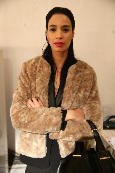Atmospheric Mood「Italia Independent: Backstage - MBFWI Presented By American Express Fall/Winter 2014」:写真・画像(13)[壁紙.com]