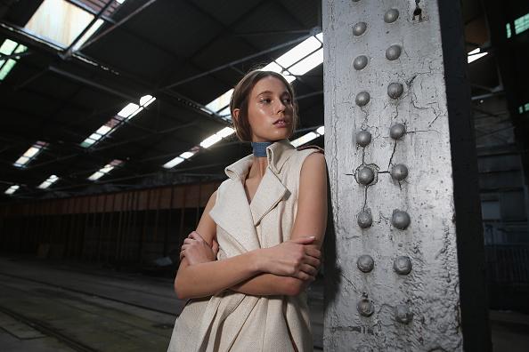 Concepts & Topics「AJE - Backstage - Mercedes-Benz Fashion Week Australia 2015」:写真・画像(16)[壁紙.com]