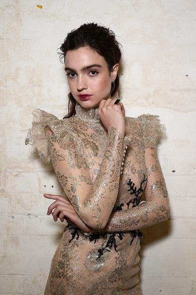 Mercedes-Benz Fashion Week「Steven Khalil - Backstage - Mercedes-Benz Fashion Week Australia 2017」:写真・画像(11)[壁紙.com]