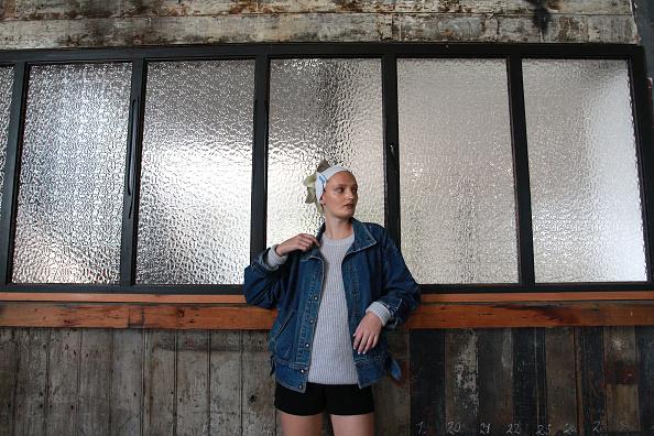 Lisa Maree Williams「Maticevski - Backstage - Mercedes-Benz Fashion Week Australia 2015」:写真・画像(3)[壁紙.com]