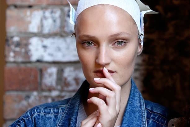 Maticevski - Backstage - Mercedes-Benz Fashion Week Australia 2015:ニュース(壁紙.com)