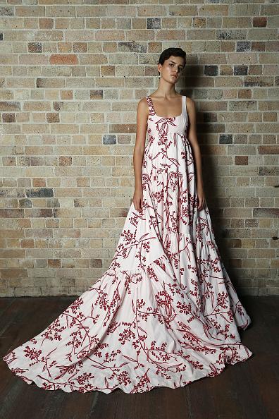 Lisa Maree Williams「Mercedes-Benz Presents Aje - Backstage - Mercedes-Benz Fashion Week Australia 2019」:写真・画像(6)[壁紙.com]