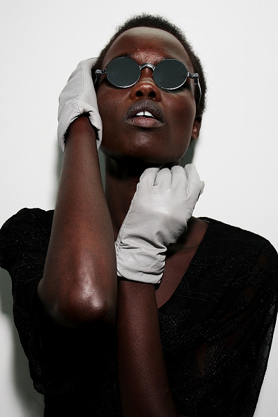 Lisa Maree Williams「AFF 2011: Greyhound A/W 2011  - Backstage & Catwalk」:写真・画像(3)[壁紙.com]