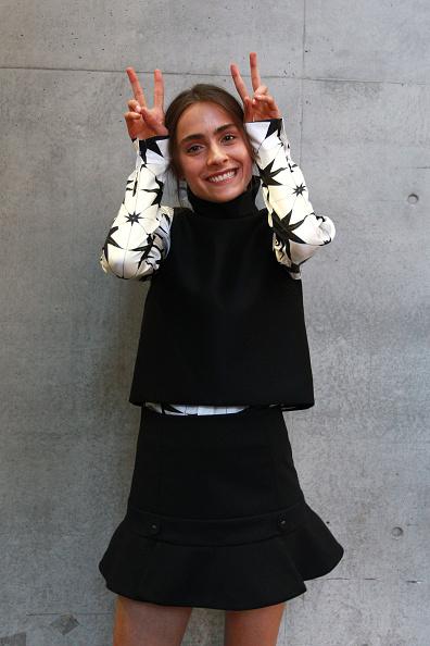 Concepts & Topics「Macgraw - Backstage - Mercedes-Benz Fashion Week Australia 2015」:写真・画像(13)[壁紙.com]