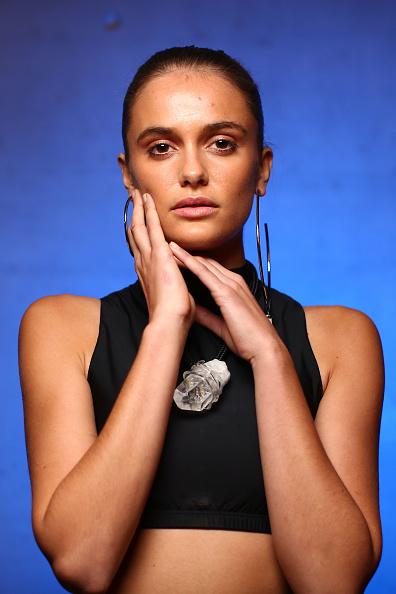 Number 18「Active Collective - Backstage - Mercedes-Benz Fashion Week Australia 2017」:写真・画像(6)[壁紙.com]