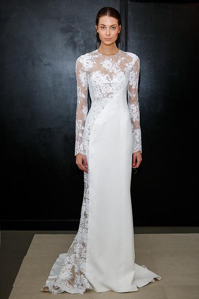 Wedding Dress「J. Mendel Bridal Spring/Summer 2017 Presentation」:写真・画像(0)[壁紙.com]