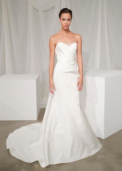 Wedding Dress「Amsale Fall 2020」:写真・画像(11)[壁紙.com]