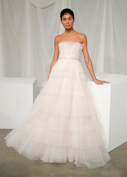 Wedding Dress「Amsale Fall 2020」:写真・画像(13)[壁紙.com]