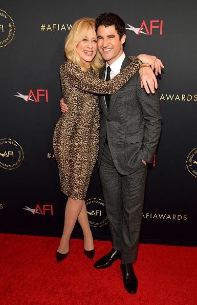 Beige Dress「19th Annual AFI Awards - Arrivals」:写真・画像(17)[壁紙.com]