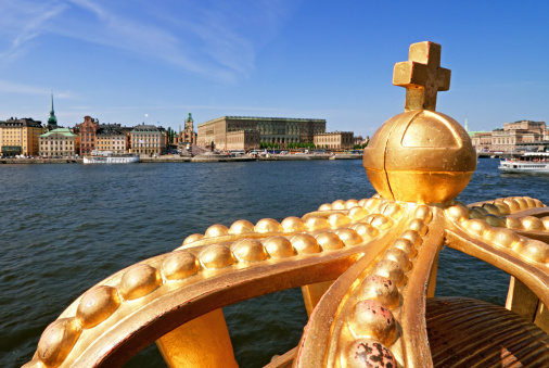 Passenger「Stockholm Royal Palace」:スマホ壁紙(14)