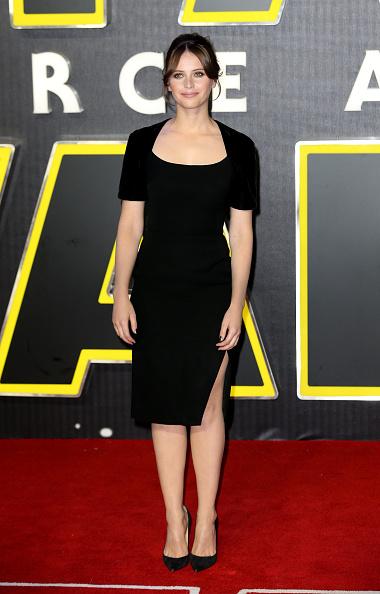 """スター・ウォーズ・シリーズ「""""Star Wars: The Force Awakens"""" - European Film Premiere - Red Carpet Arrivals」:写真・画像(4)[壁紙.com]"""