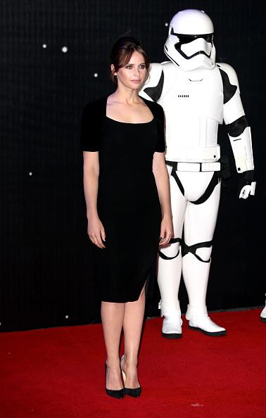 """スター・ウォーズ・シリーズ「""""Star Wars: The Force Awakens"""" - European Film Premiere - Red Carpet Arrivals」:写真・画像(15)[壁紙.com]"""