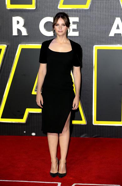 """スター・ウォーズ・シリーズ「""""Star Wars: The Force Awakens"""" - European Film Premiere - Red Carpet Arrivals」:写真・画像(3)[壁紙.com]"""