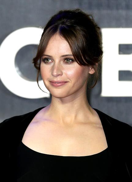"""スター・ウォーズ・シリーズ「""""Star Wars: The Force Awakens"""" - European Film Premiere - Red Carpet Arrivals」:写真・画像(13)[壁紙.com]"""