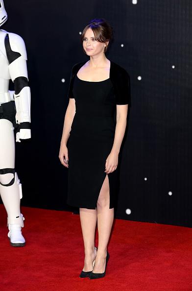 """スター・ウォーズ・シリーズ「""""Star Wars: The Force Awakens"""" - European Film Premiere - Red Carpet Arrivals」:写真・画像(16)[壁紙.com]"""