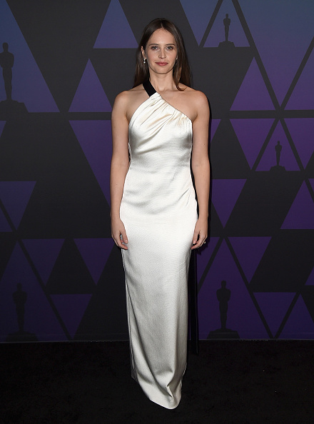 Governors Awards「Academy Of Motion Picture Arts And Sciences' 10th Annual Governors Awards - Arrivals」:写真・画像(7)[壁紙.com]