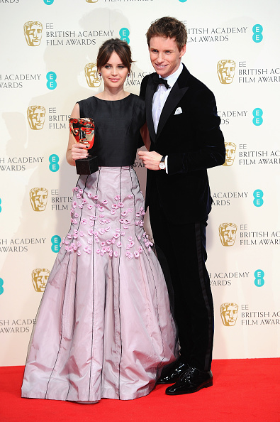 Eddie House「EE British Academy Film Awards 2015 - Winners Room」:写真・画像(13)[壁紙.com]