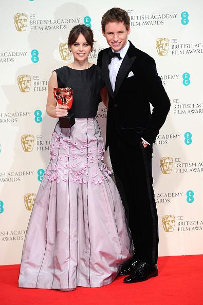 Eddie House「EE British Academy Film Awards 2015 - Winners Room」:写真・画像(14)[壁紙.com]