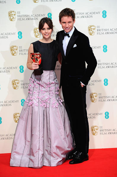 Eddie House「EE British Academy Film Awards 2015 - Winners Room」:写真・画像(15)[壁紙.com]