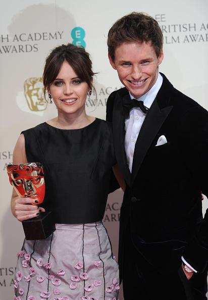 Eddie House「EE British Academy Film Awards 2015 - Winners Room」:写真・画像(5)[壁紙.com]