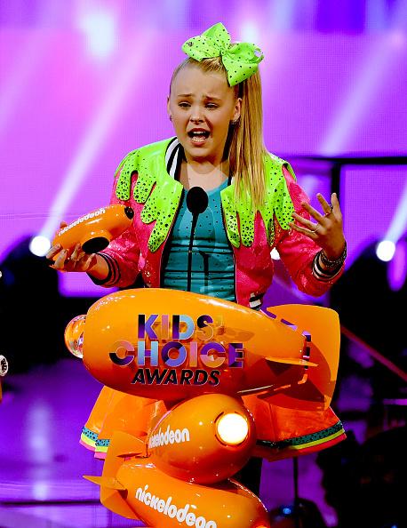 キッズ・チョイス・アワード「Nickelodeon's 2017 Kids' Choice Awards - Show」:写真・画像(10)[壁紙.com]