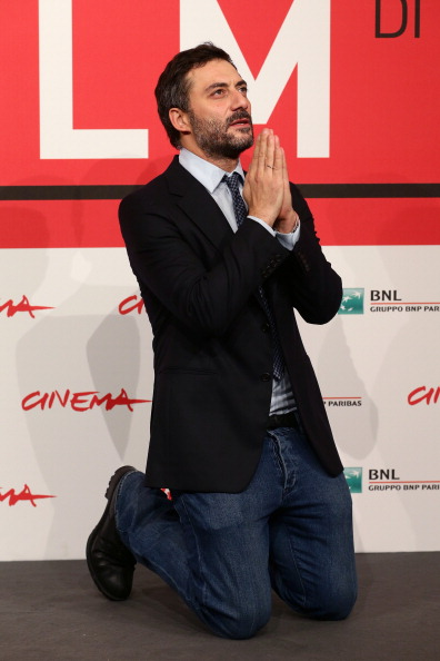 Concepts & Topics「'I Corpi Estranei' Photocall - The 8th Rome Film Festival」:写真・画像(8)[壁紙.com]