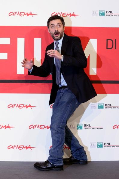 Concepts & Topics「'I Corpi Estranei' Photocall - The 8th Rome Film Festival」:写真・画像(7)[壁紙.com]