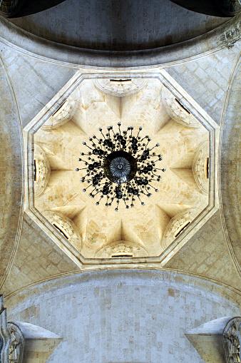数字の8「大聖堂のドームサンクリストバル,ハバナ,キューバ」:スマホ壁紙(17)