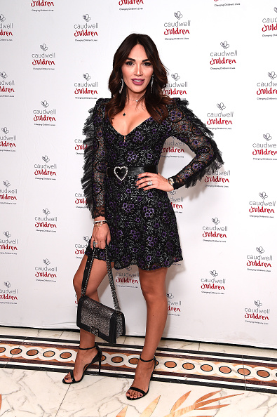 Belt「Caudwell Children London Ladies Lunch - Arrivals」:写真・画像(15)[壁紙.com]