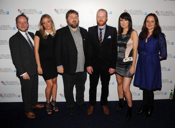 Eamonn M「56th BFI London Film Festival: Sightseers」:写真・画像(9)[壁紙.com]