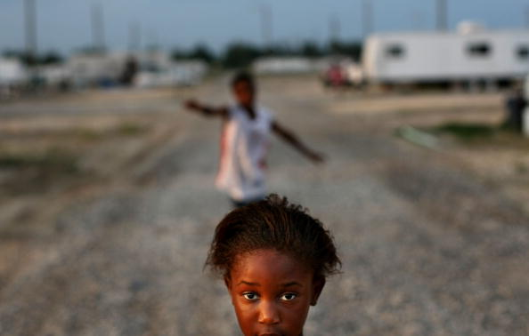 Sparse「FEMA Deadline For Vacating Trailers Looms For Louisiana」:写真・画像(12)[壁紙.com]