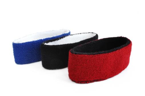 Headband「Red」:スマホ壁紙(6)