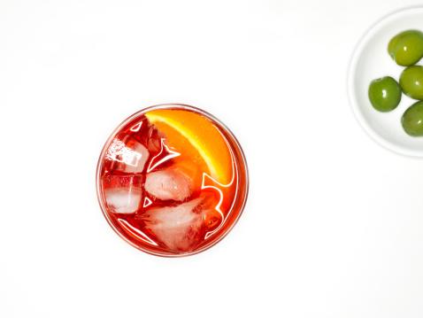 Olive - Fruit「Red」:スマホ壁紙(14)