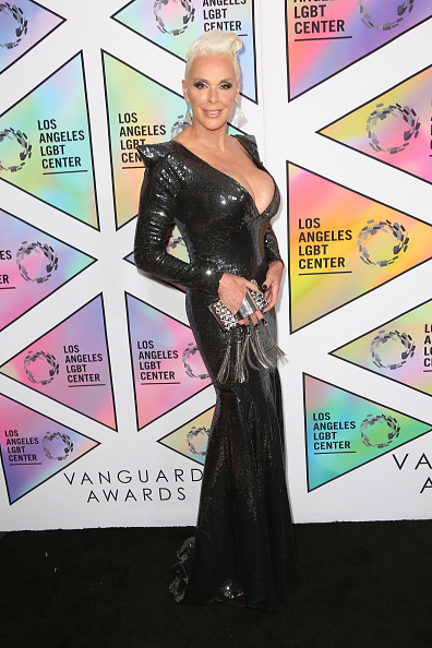 Anniversary「Los Angeles LGBT Center's 49th Anniversary Gala Vanguard Awards」:写真・画像(3)[壁紙.com]