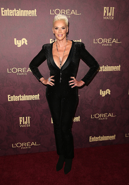 Velvet「FIJI Water At Entertainment Weekly Pre-Emmy Party」:写真・画像(15)[壁紙.com]