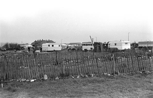 Recreational Pursuit「Beckton Gypsies」:写真・画像(17)[壁紙.com]