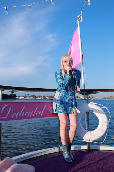 Rich Fury「Spotify Celebrates Carly Rae Jepsen's Upcoming Album, Dedicated, In Los Angeles With Her Biggest Fans」:写真・画像(5)[壁紙.com]