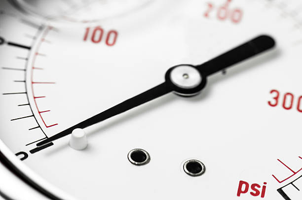 Pressure gauge detail:スマホ壁紙(壁紙.com)