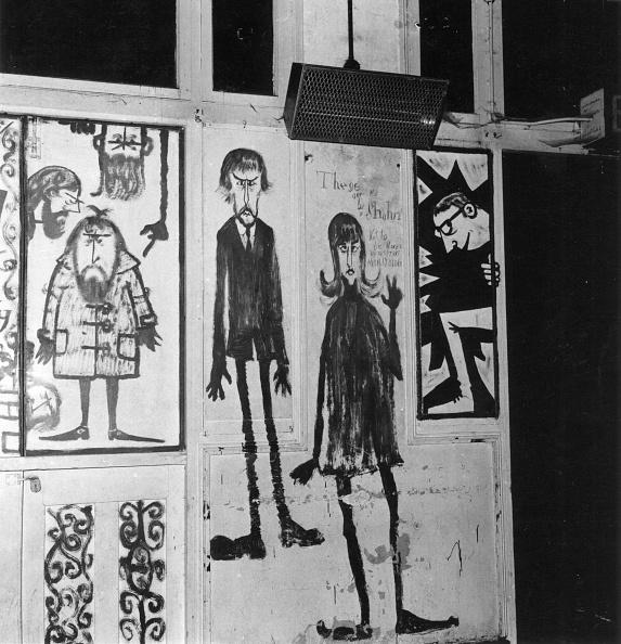 Decoration「Beatnik Decorations」:写真・画像(19)[壁紙.com]