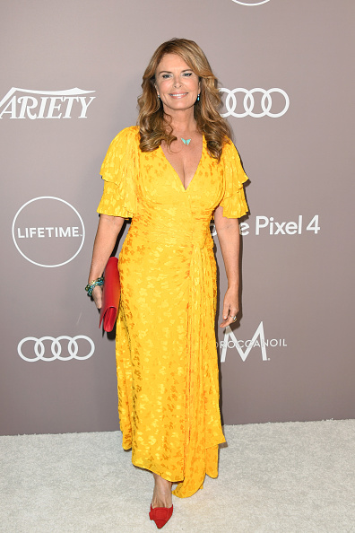 Yellow Dress「Variety's 2019 Power Of Women: Los Angeles Presented By Lifetime - Arrivals」:写真・画像(3)[壁紙.com]