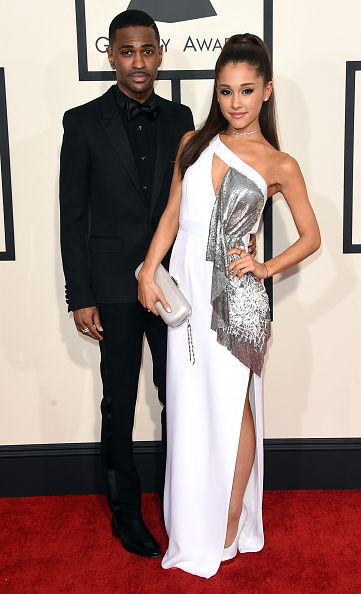 57th Grammy Awards「57th GRAMMY Awards - Arrivals」:写真・画像(11)[壁紙.com]