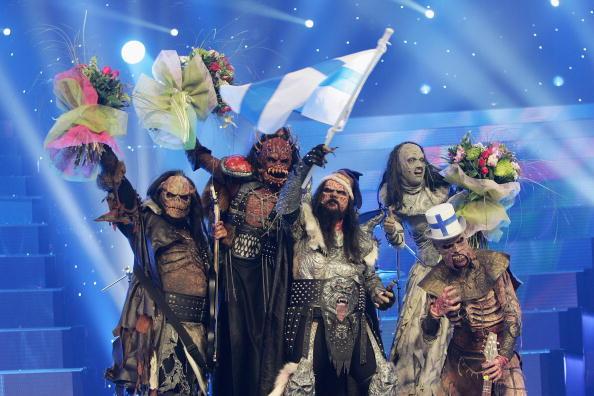 Eurovision Song Contest「Eurovision - Dress Rehearsal & Final」:写真・画像(9)[壁紙.com]
