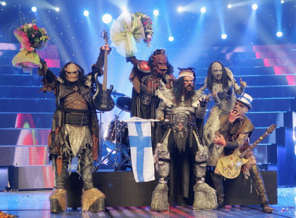 Decisions「Eurovision - Dress Rehearsal & Final」:写真・画像(14)[壁紙.com]