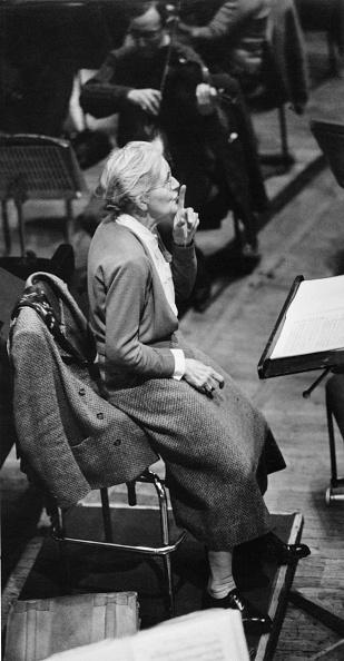 Classical Musician「Nadia Boulanger」:写真・画像(10)[壁紙.com]