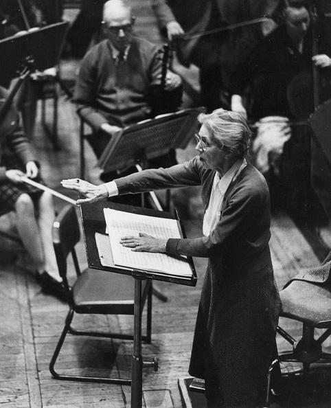 Classical Musician「Nadia Boulanger」:写真・画像(4)[壁紙.com]