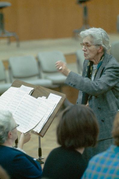 Classical Musician「Nadia Boulanger」:写真・画像(13)[壁紙.com]