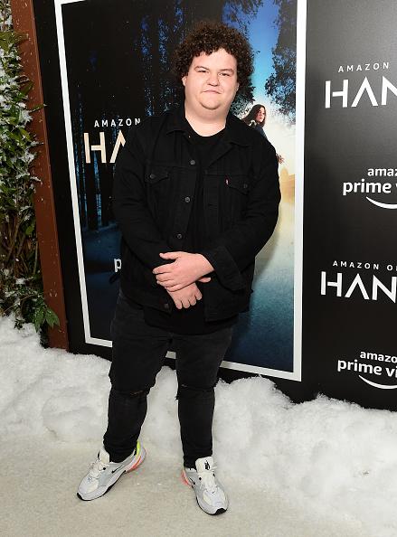 Jamie McCarthy「'Hanna' New York Premiere」:写真・画像(9)[壁紙.com]