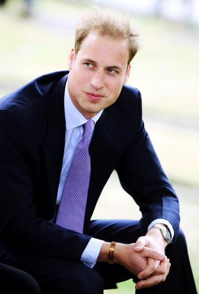 1人「Visit of HRH Prince William To The Organisation Skills Force」:写真・画像(17)[壁紙.com]